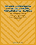 Manual de Psicologa de la Salud con Nios Adolescentes y Familia