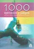 1000 ejercicios y juegos aplicados a las actividades corporales de expresi�n. (2 vol�menes)