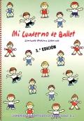 Mi cuaderno de Ballet.