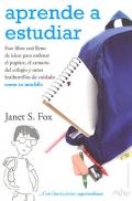 Aprende a estudiar. Este libro est� lleno de ideas para ordenar el pupitre, el armario del colegio y otros batiburrillos de cuidado como tu mochila.