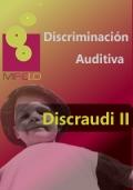 Discraudi II: discriminación auditiva