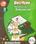 Quiz4you Mundo de los Dinosaurios