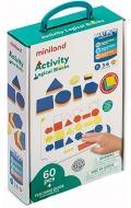 Activity logical blocks (60 piezas + 16 l�minas)