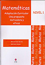 Matem�ticas. Adaptaci�n curricular. Una propuesta motivadora y eficaz. Nivel 1� de ESO.