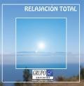 Relajación total. Relajación profunda tipo Jacobson (CD)