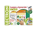 Juega y aprende A comer sano! Lectron