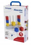 �baco maxi (15 piezas y 24 fichas)