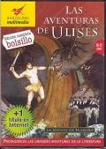 Las aventuras de Ulises (CD)