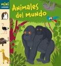 Animales del Mundo. Mini Larousse