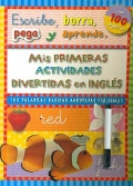 Mis primeras actividades divertidas en ingles