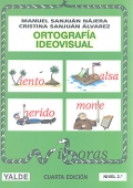Ortograf�a ideovisual. Nivel 2. 7-8 a�os