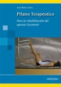 Pilates terap�utico. Para la rehabilitaci�n del aparato locomotor