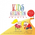 Kids Collection. Tributo infantil a Shakira