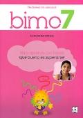 Bimo 7. Trastorno del lenguaje. Bimo aprende con Nayeli �qu� bueno es superarse!