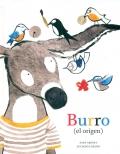 Burro (el origen).