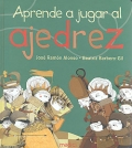 Aprende a jugar al ajedrez.