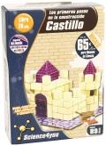 Los primeros pasos en la construcci�n -Castillo