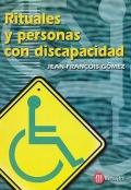 Rituales y personas con discapacidad.