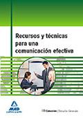 Recursos y t�cnicas para una comunicaci�n efectiva