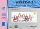 MELECU-1. Comprensi�n lectora.