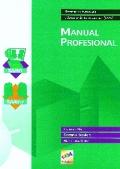 Sistemas de autoayuda y asesoramiento vocacional ( SAAV - r ). Manual profesional.