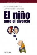 El ni�o ante el divorcio.