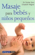 Masaje para beb�s y ni�os peque�os.