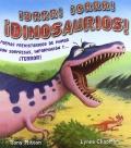�Brr! �Grr! �Dinosaurios! Poemas prehist�ricos de humor con sorpresas, informaci�n y ... �terror!