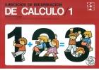 Ejercicios de recuperación de cálculo 1