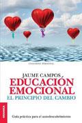Educaci�n emocional. El principio del cambio