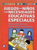 Juegos para ni�os con necesidades educativas especiales