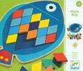 Mosaico Moza Blop