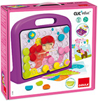 Mosaico Princesas (CLIC'educ)