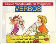 Nuevo vocabulario en im�genes. Verbos. Los verbos que el ni�o conoce antes de los seis a�os.