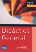 Didáctica general. Colección didáctica.
