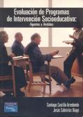 Evaluaci�n de programas de intervenci�n socioeducativa. Agentes y �mbitos