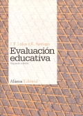 Evaluaci�n educativa