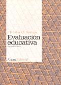 Evaluaci�n educativa