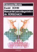 Manual del psicodiagn�stico de Rorschach.