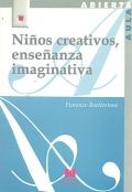 Niños creativos, enseñanza imaginativa.