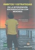 �mbitos y estrategias en la intervenci�n socioeducativa con menores