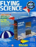 La ciencia del vuelo - Flying science