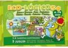 Ecol�gico 54 Cuidado del planeta