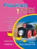 Figuras y formas. Nivel elemental. Programa para el desarrollo de la percepci�n visual.