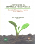 Alteraciones del desarrollo y discapacidad. Diversidad funcional e impacto en el desarrollo - Trastornos del desarrollo. ( 2 vol�menes )