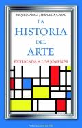 La historia del arte explicada a los j�venes.