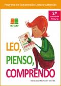 Leo, pienso, comprendo. Programa de comprensi�n lectora y atenci�n. 2� Educaci�n Primaria.