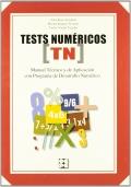 Tests Num�ricos. Manual t�cnico y de aplicaci�n con programa de desarrollo num�rico