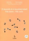 El desarrollo de la lateralidad infantil : ni�o diestro-ni�o zurdo