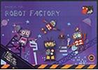 Malet�n f�brica de robots magn�tico